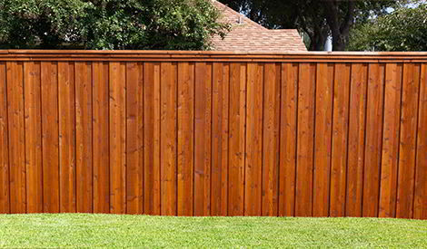 Wood Fence Installation Amp Repair Of Annapolis Md